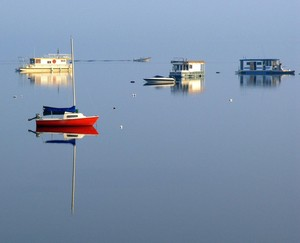 <b>Boats at the Marina care of Andree LeClair</b>