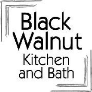 Black Walnut Kitchen and Bath