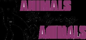 Animals Helping Animals