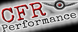 CFR Performance - Off-Road Parts/Accessories   Independent Amsoil Dealer