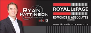 Ryan Pattinson - Royal Lepage Edmonds & Assoc.