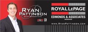Ryan Pattinson - Royal Lepage Edmonds & Assoc.