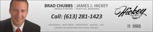 Brad Chubbs, Real Estate Broker