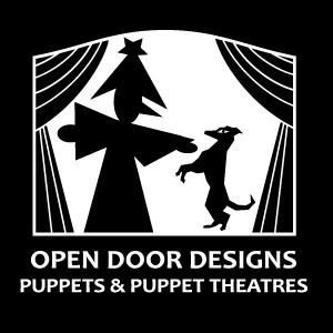 Open Door Designs - Puppets & Puppet Theatres