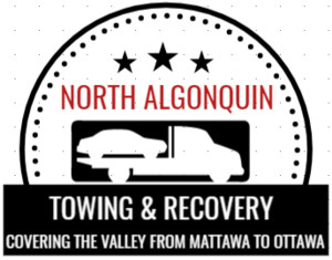 NORTH ALGONQUN TOWING