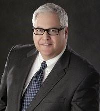 Photograph of Paul Dube, Ontario's Ombudsman
